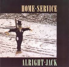 Alright Jack - Home Service, CD