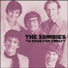 "Zombies, The - A Rose For Emily [7""], 7"" (RSD2017)"