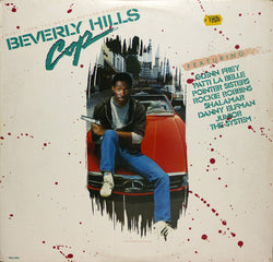 Music From The Motion Picture Soundtrack - Beverly Hills Cop - Various, LP (Pre-Owned)