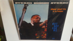 Ahmad Jamal At The Pershing / But Not For Me - Ahmad Jamal Trio, LP (Pre-Owned)