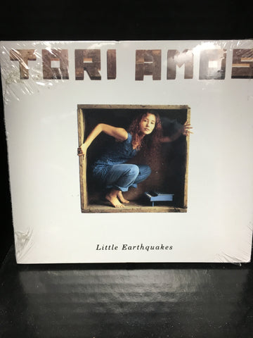 Little Earthquakes - Tori Amos, CD