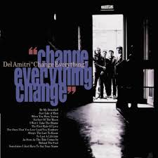 """Change Everything"" - Del Amitri, CD (Pre-Owned)"