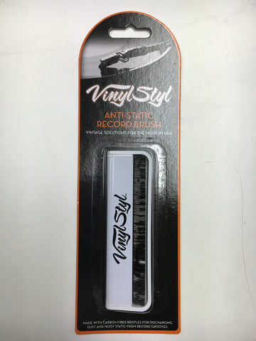 Vinyl Styl Record Brush