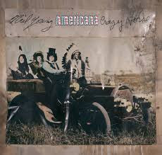 Americana - Neil Young, LP