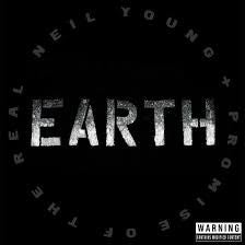 Neil Young- Earth