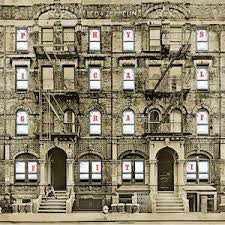 Physical Graffiti- Led Zeppelin
