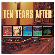 Ten Years After- Original Album Series, CD