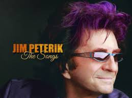 The Songs- Jim Peterik, CD