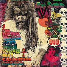 Well Everyone is F'd - Rob Zombie, LP RECORD STORE DAY