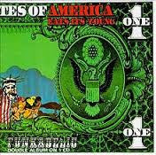 The United States of America Eats its Young- Funkadelic