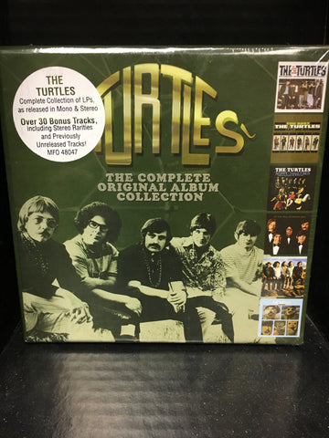 The Complete Original Album - The Turtles