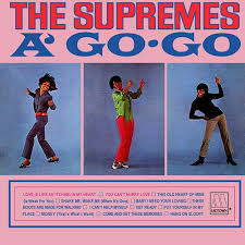 A' Go-Go - The Supremes, 12 (Pre-Owned)