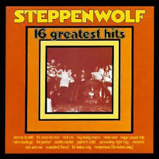 16 Greatest Hits - Steppenwolf, CD (Pre-Owned)