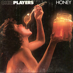 Honey - Ohio Players, LP (Pre-Owned)