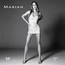 #1's - Mariah Carey, CD (Pre-Owned)