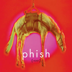 Hoist - Phish, RECORD STORE DAY LP