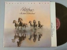 Against the Wind - Bob Seger & the Silver Bullet Band, LP (pre-Owned)