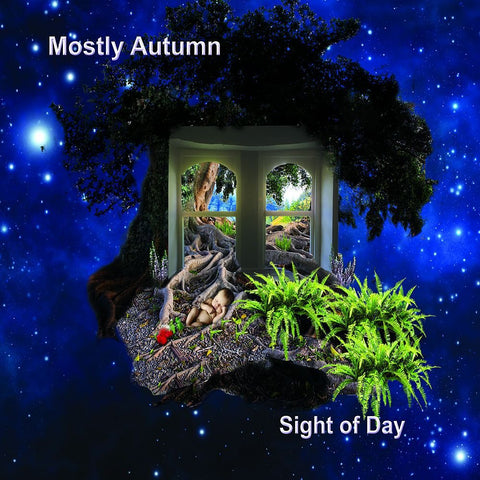 Sight Of Day [Import] - Mostly Autumn, CD
