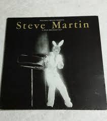 A Wild And Crazy Guy - Steve Martin (2), LP (Pre-Owned)