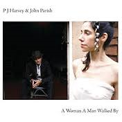 A Woman A Man Walked By - PJ Harvey & John Parish, CD (Pre-Owned)