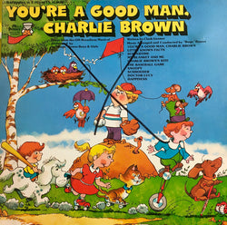 You're A Good Man, Charlie Brown - Bugs Bower, LP (Pre-Owned)