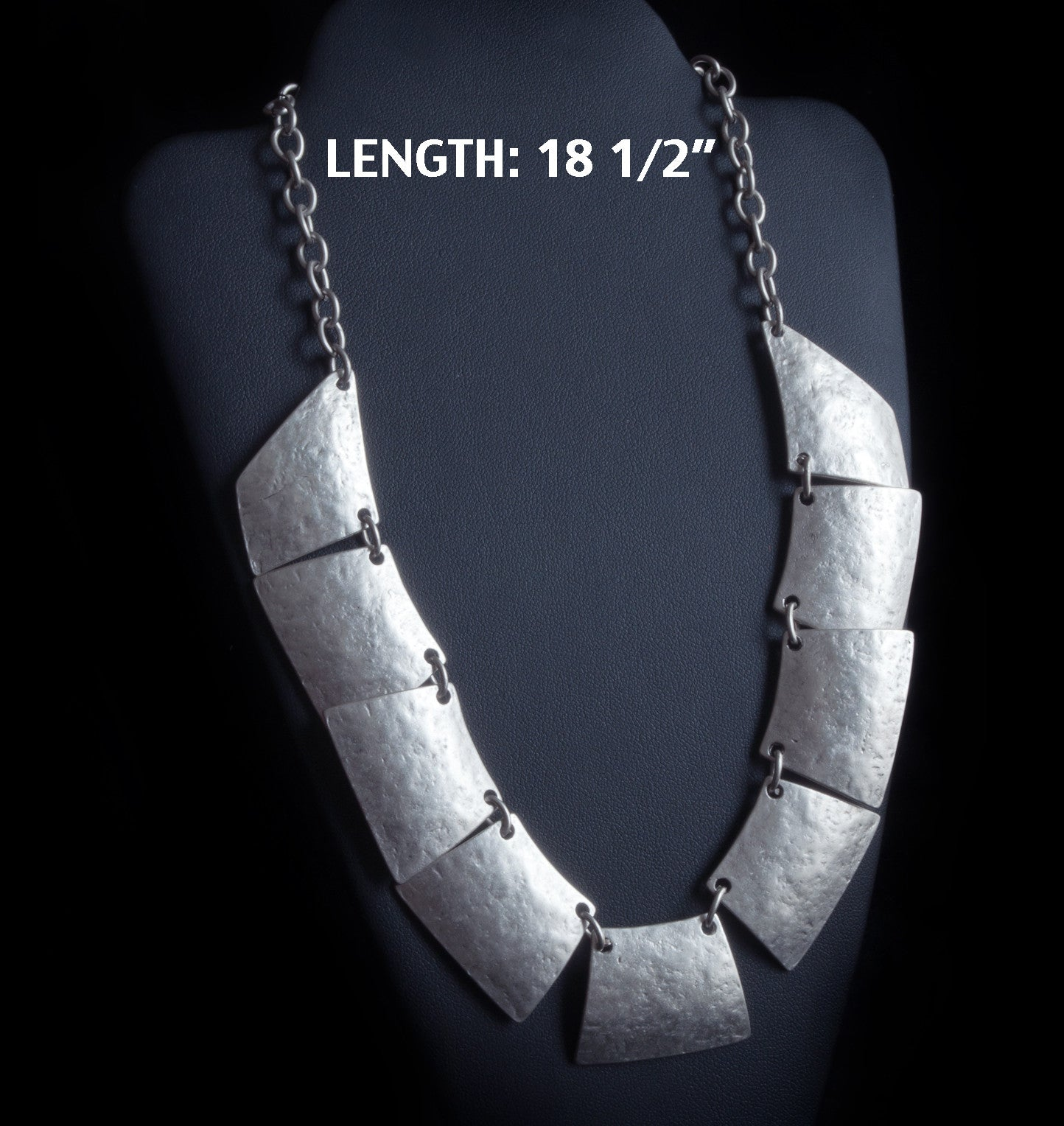 Daring Vintage Fashion Necklace