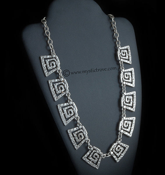 Reflections Bohemian Necklace
