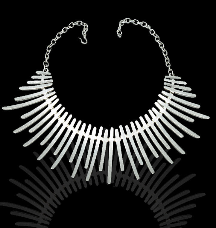 Wing Bohemian Necklace