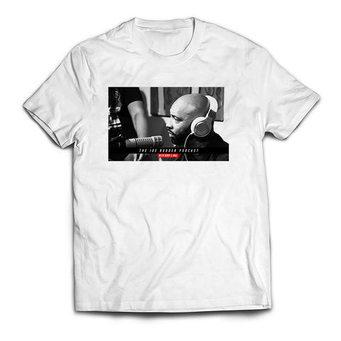 Friend Of The Show Joe Photo Tee - on White