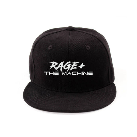 RAGE + THE MACHINE SNAPBACK HAT