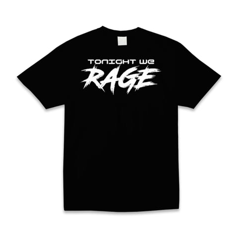 RAGE + THE MACHINE TONIGHT WE RAGE T-SHIRT