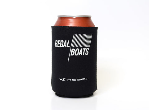Regal Coolie - Black