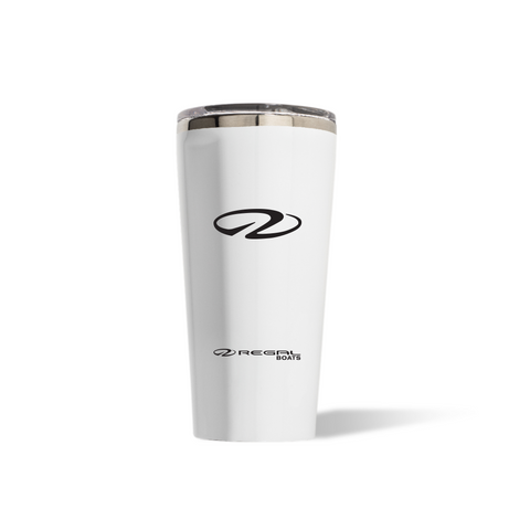 Regal Corkcicle Classic Tumbler 16oz - White