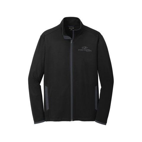 Women's Sport Tek Zip Jacket