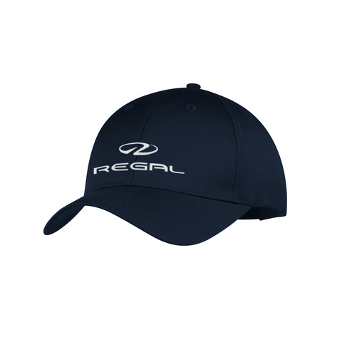 Regal Hat - Navy