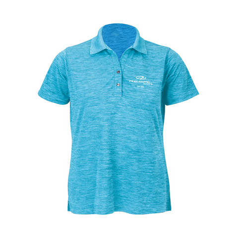 Men's Paragon Polo - Blue