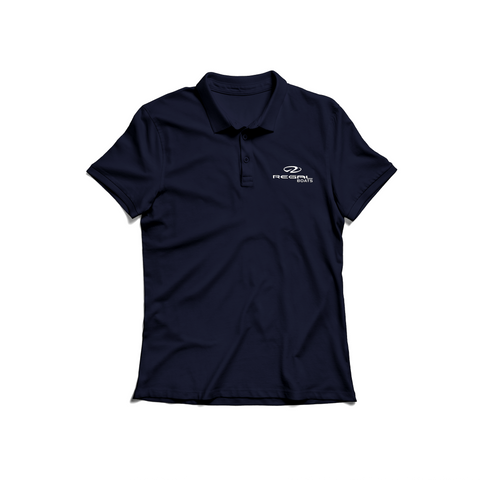 Women's Cutter & Buck Polo - Navy