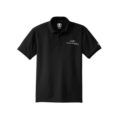 Women's Ogio Polo - Black