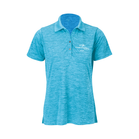 Women's Paragon Polo - Blue