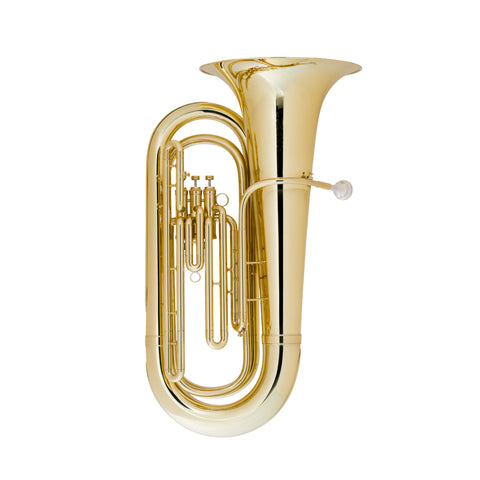 King Student 3 Valve BBb Tuba Outfit