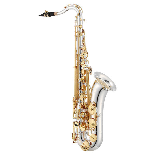 Jupiter Intermediate Bb Tenor Saxophone, JTS1100SG