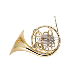 Conn Symphony Professional Double French Horn Outfit