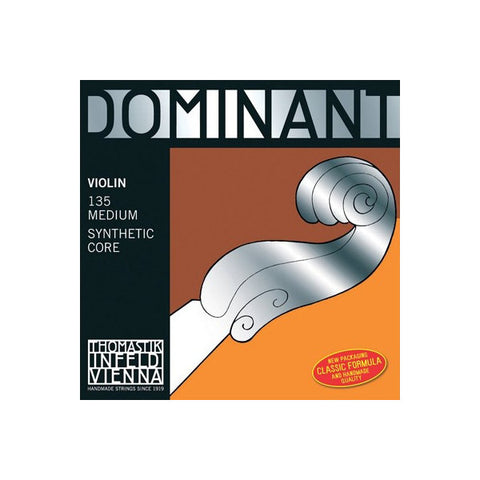 Thomastik Infeld Dominant Violin String Set 3/4