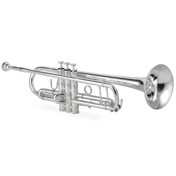 Jupiter Professional XO Series Bb Trumpet with R4 Rose Brass Bell, 1602RS