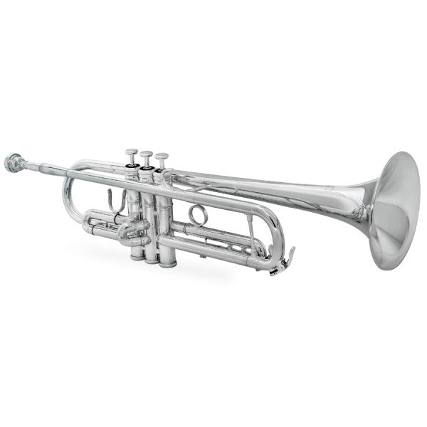 Jupiter Professional XO Series Bb Trumpet with Reverse Leadpipe, 1604RS-R