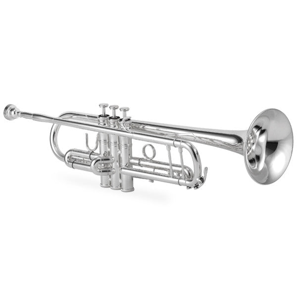 Jupiter Professional XO Series Bb Trumpet with R4 Rose Brass Bell, 1604RS