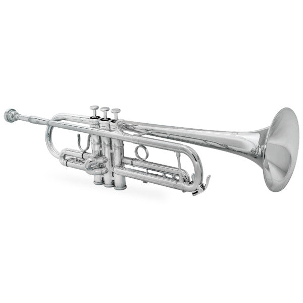 Jupiter Professional XO Series Bb Trumpet with Reverse Leadpipe, 1604S-R
