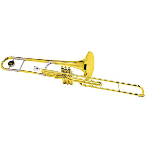 King Legend 2166 Bb Valve Trombone Outfit