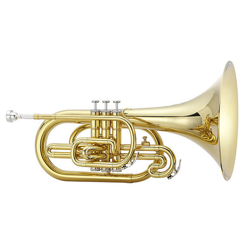 Jupiter Qualifier Marching F Mellophone, JMP1000M