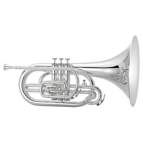 Jupiter Qualifier Marching F Mellophone, JMP1000MS